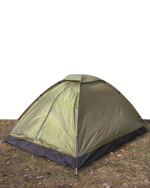 2 mann zelt iglu 5000 camping outdoor zelten neu ebay. Black Bedroom Furniture Sets. Home Design Ideas