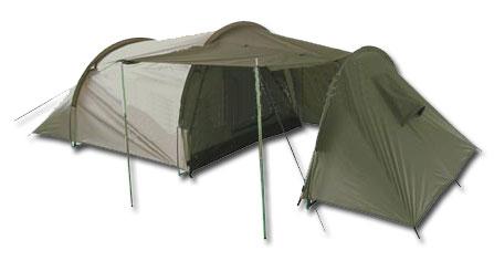 3 mann zelt stauraum zelten camping outdoor neu ebay. Black Bedroom Furniture Sets. Home Design Ideas
