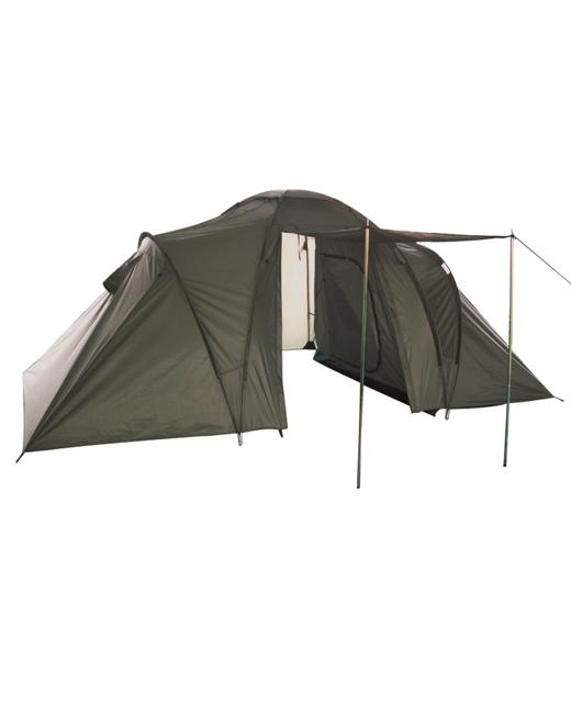 4 mann zelt 2 2 zelten camping outdoor neu 4046872273483 ebay. Black Bedroom Furniture Sets. Home Design Ideas